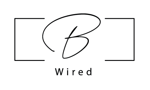 B. Wired